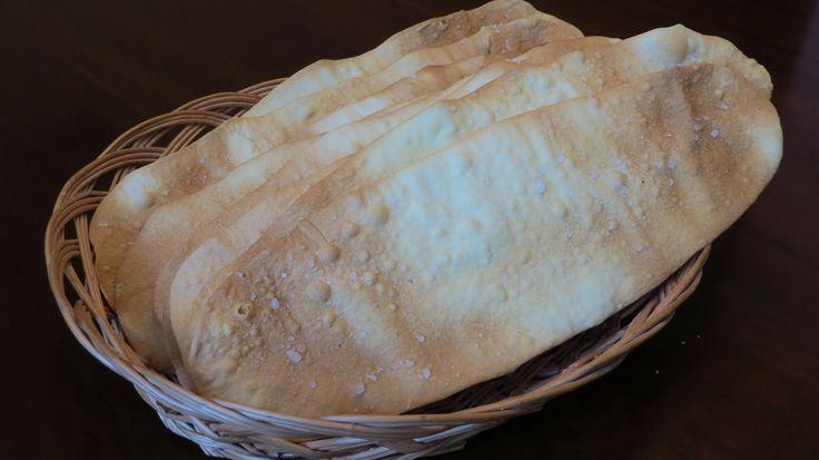 Хрустящие хлебцы на оливковом масле