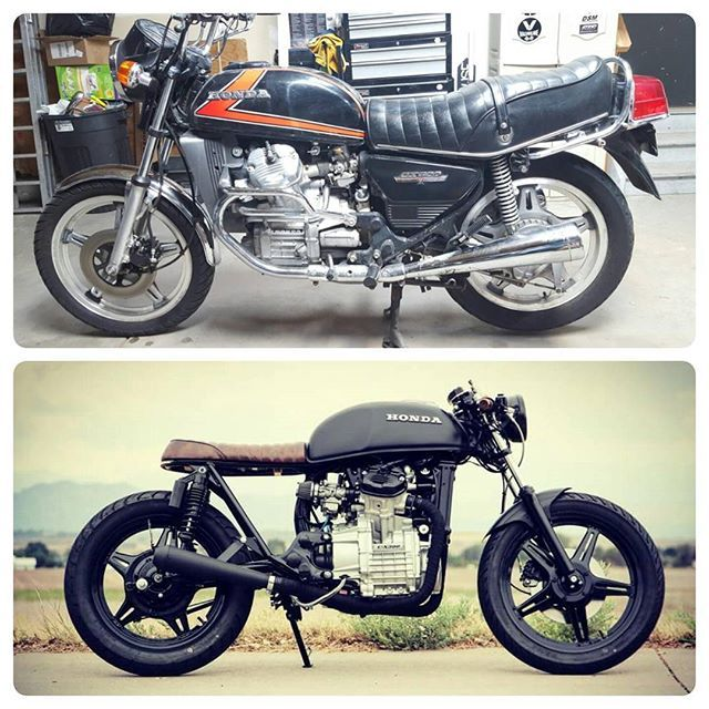 138 best before-after bikes images on pinterest | custom bikes