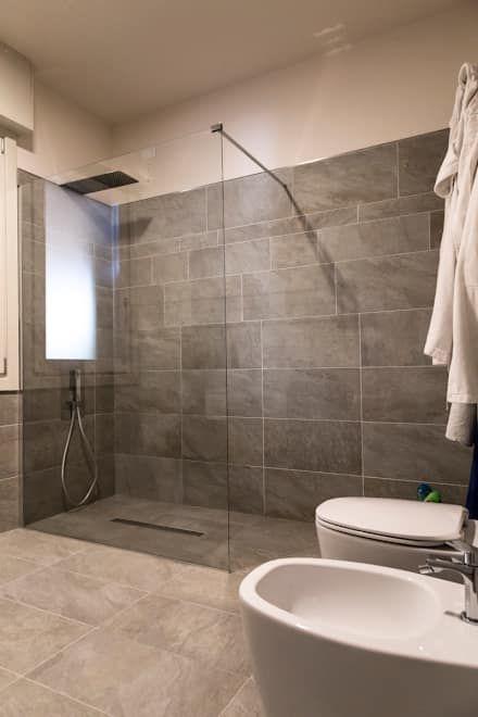 Oltre 25 fantastiche idee su lavanderia in bagno su for Piani di combo bagno e armadio combo