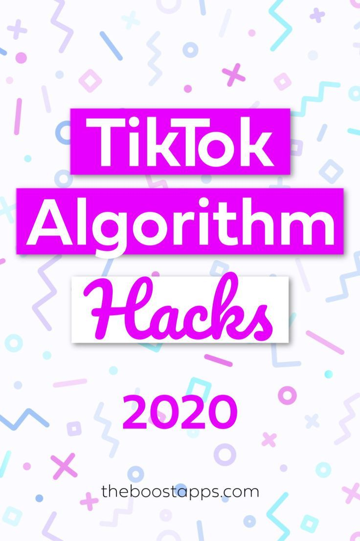 7 Tips For Small Businesses To Hack The Tiktok Algorithm Boosted Marketing Strategy Social Media Algorithm Small Business