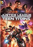 Justice League vs Teen Titans [DVD] [Eng/Fre/Spa/Tha] [2016]