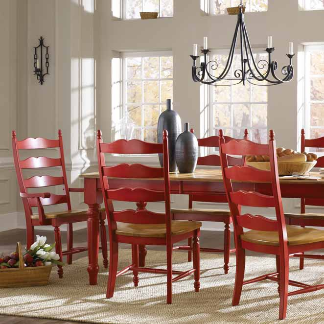 30 best Canadel Custom Dining Furniture images on Pinterest ...