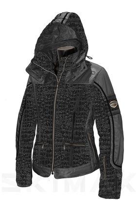 EMMEGI -BERRY-L6 Ski jacket Emmegi
