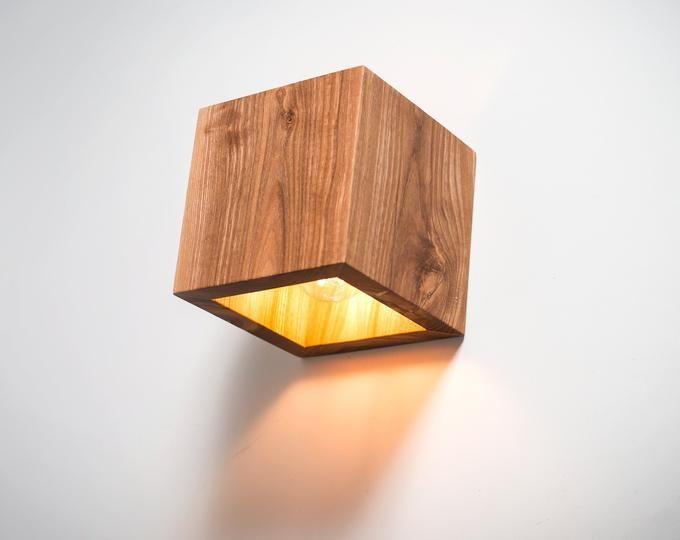 wall lamp wooden DECOR#90 handmade. driftwood wall art. wood