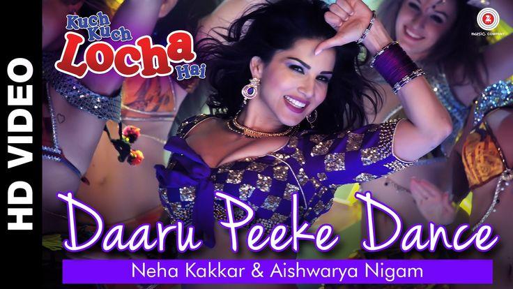 Daaru Peeke Dance | Kuch Kuch Locha Hai | Sunny Leone, Ram Kapoor, Navde...