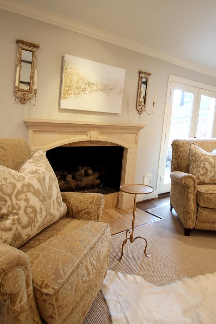 Modern Traditional Living Room: 58 Best Ikat Images On Pinterest