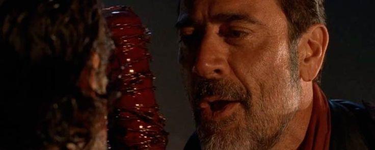 'The Walking Dead': la violencia de Negan está siendo investigada en Reino Unido  Noticias de interés sobre cine y series. Noticias estrenos adelantos de peliculas y series