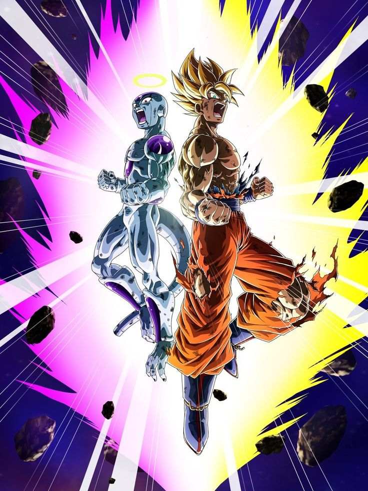 Those Who Play Dokkan Battle This Is Hopefully The Art
