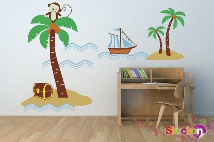 Sailing the Seas | stuckon.com.au