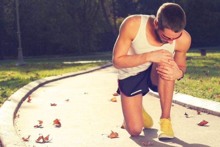 running and jogging injuries List your event on activecom and gain more participants via search results and a custom landing page  how to treat and prevent running injuries: runner's knee.