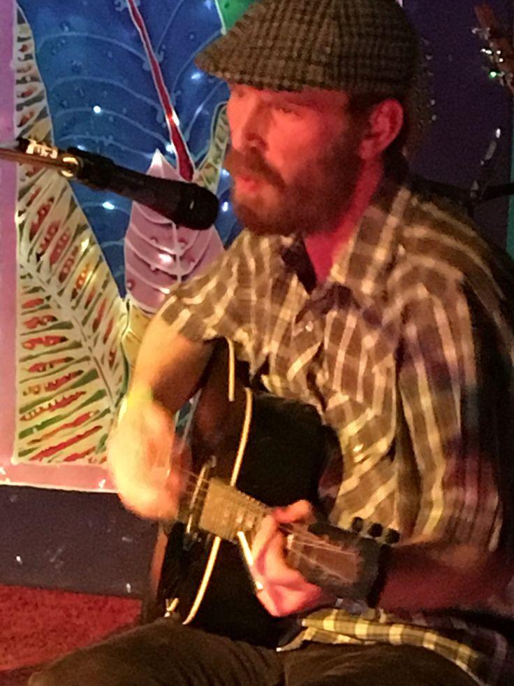 Aaron Willsie: March 19, 2016 in Olympia, WA