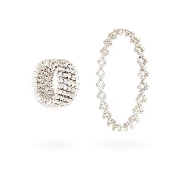 Brevetto2 Ring - Bracelet | Serafino Consoli