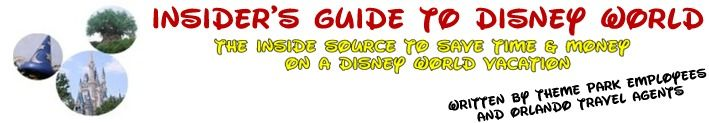 Walt Disney World Discount Guide for Low-Cost Disney World Vacations in Orlando Florida