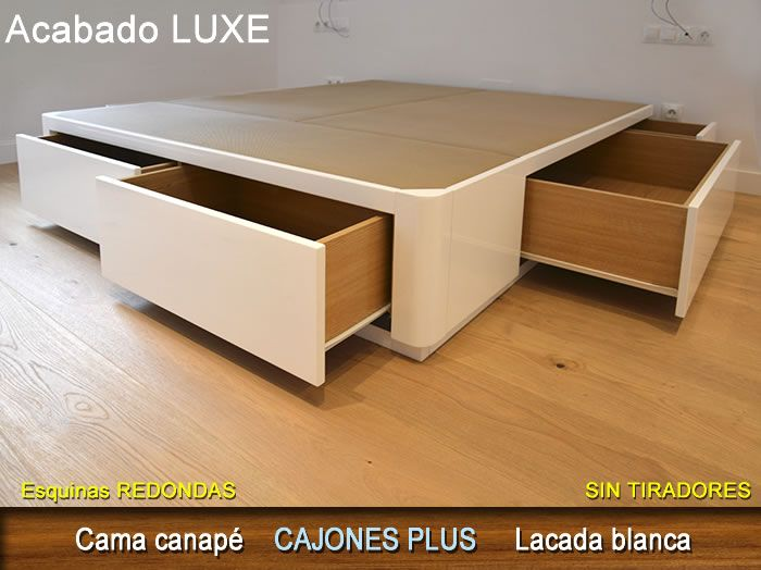 M s de 25 ideas incre bles sobre canape cama en pinterest for Canape bases ideas