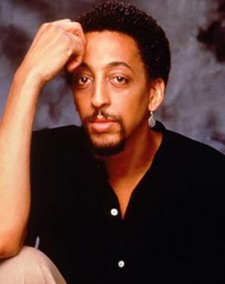 """Gregory Hines was an amazing dancer - most known for his awesome tap dancing. He appeared in a movie called """"Tap"""" with a young Savion Glover and an aging Sammy Davis Jr - also an awesome dancer. Also in White Knights with Mikhail Baryshnikov."""