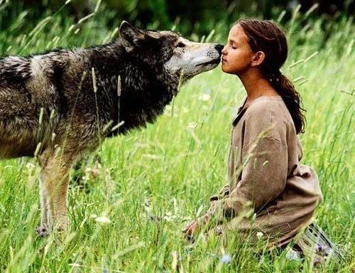 I guess I'm a lone wolf. I don't say I don't like people at all but, to tell you the truth, I only like it if I have a chance to look deep into their hearts and minds. ~Bela Lugosi