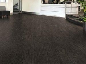 Karndean introduces new vinyl flooring in wood, stone and textile designs - Linoleum Floor