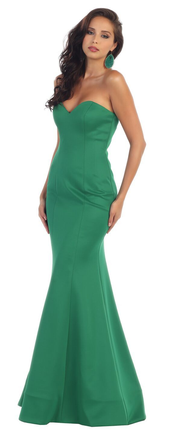 Long prom formal dress stretchy neckline products and