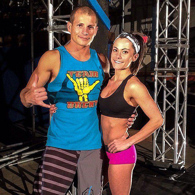 Interview With Kacy Catanzaro From American Ninja Warrior | POPSUGAR Fitness