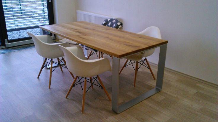 Designový jídelní stůl Brno