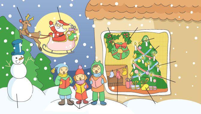 Boże Narodzenie | Czekolada Nauka