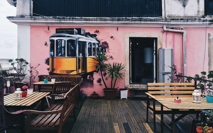 48 Hours in Lisbon - Hostelworld