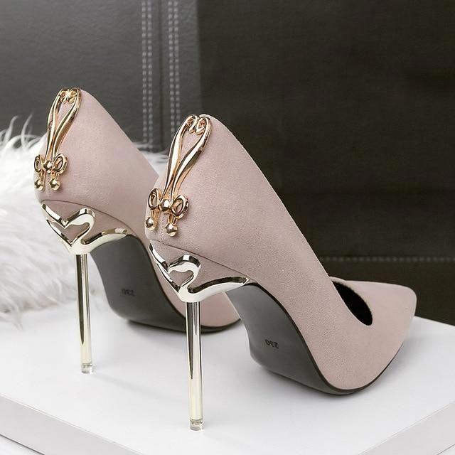 Review Women S Cross Training Shoes Womenshoesuk In 2020 Heels Fashion High Heels Stiletto Heels
