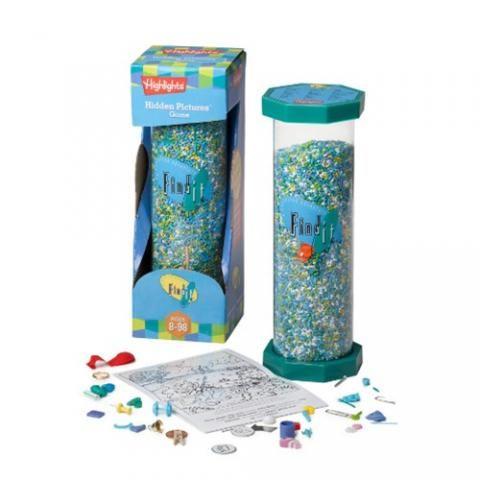 Diy sensory i spy bottles for kids crafts for kids for Spy crafts for kids