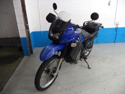 2009 Kawasaki KLR 650 $3,988