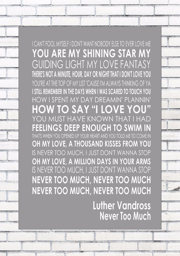 your my favorite friend  a4 glossy poster quote wall UNFRAMED