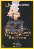 National Geographic: The Pirate Code - Real Pirates [DVD] [English] [2008]