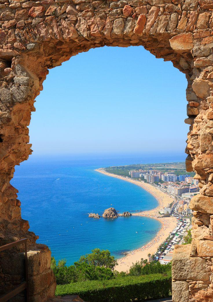 Costa Brava #Espagne