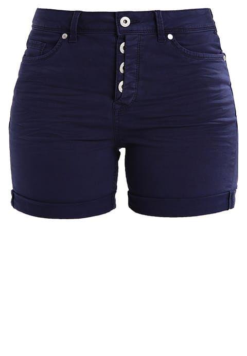 TOM TAILOR DENIM CAJSA - Shorts - real navy blue für 39,95 € (27.04.17) versandkostenfrei bei Zalando bestellen.