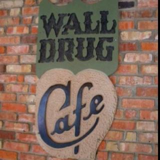 Wall Drug South Dakota Part 73