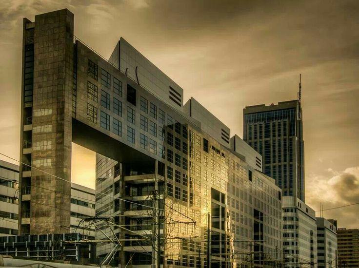 Weena Rotterdam