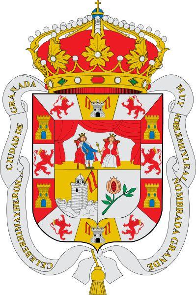 Granada - Andalusia - Spagna