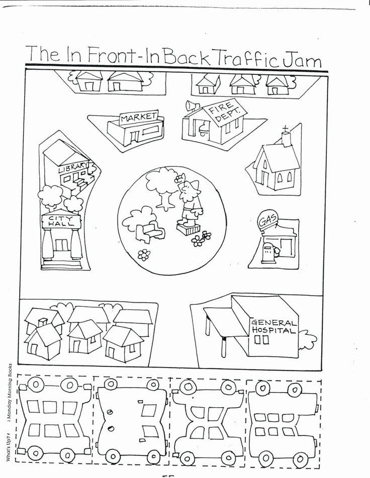 Kindergarten social Studies Worksheets Pdf Free social ...