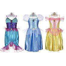 392 Best Belle Dress Up Party Ideas Images On  sc 1 st  Wedding & Ariel Wedding Dress Costume Toys R Us | Wedding