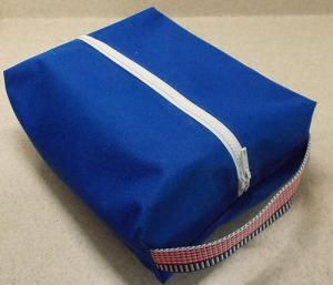 You'll want more than one of this Shoe Bag for vacations and storage. - Debbie Colgrove, Licensed to About.com