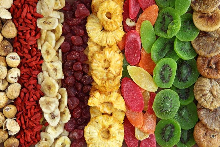 Frutta Essiccata: Fa Bene o Fa Male? >>> http://www.piuvivi.com/alimentazione/frutta-essiccata-fa-male-bene-ingrassare.html