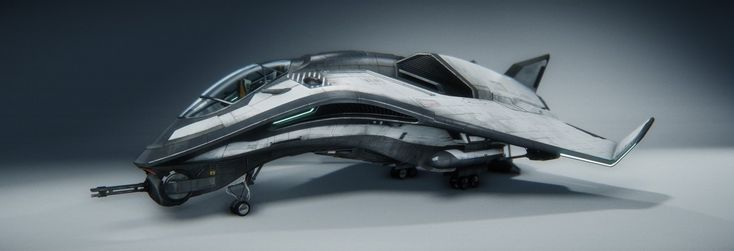 The Avenger Stalker - Roberts Space Industries