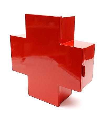 11 best Prosjekt: Medisinskap images on Pinterest | Red cross ...