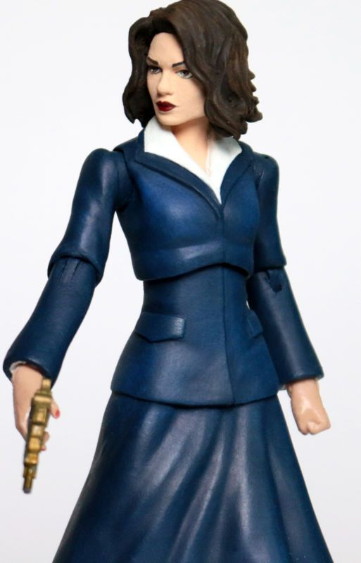 Agent Carter Toys : Best ideas about custom action figures on pinterest