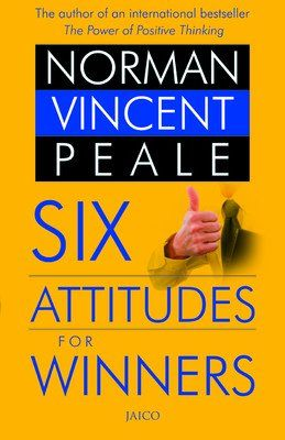 73 best positive thinking images on pinterest book cover art book six attitudes for winners by norman vincent peale httpamazon fandeluxe Gallery
