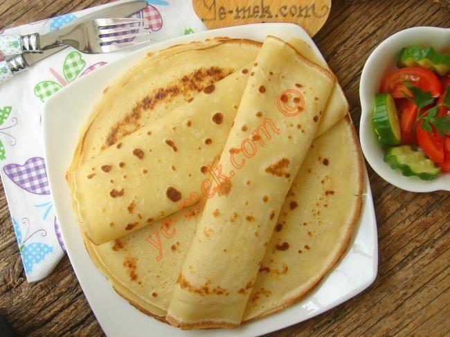 ... Tarifi - Yemek Tarifleri   kahvaltılıklar   Pinterest   Yemek