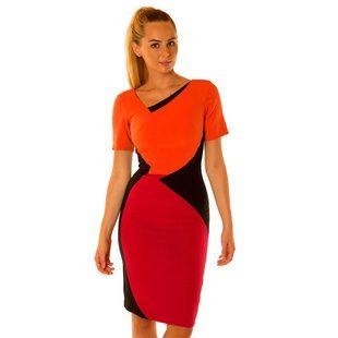 Új divat az olcsó női nyári ruha 2014 Desigual irodai ceruza Desigual ruha női ruhák bodycon Desigual