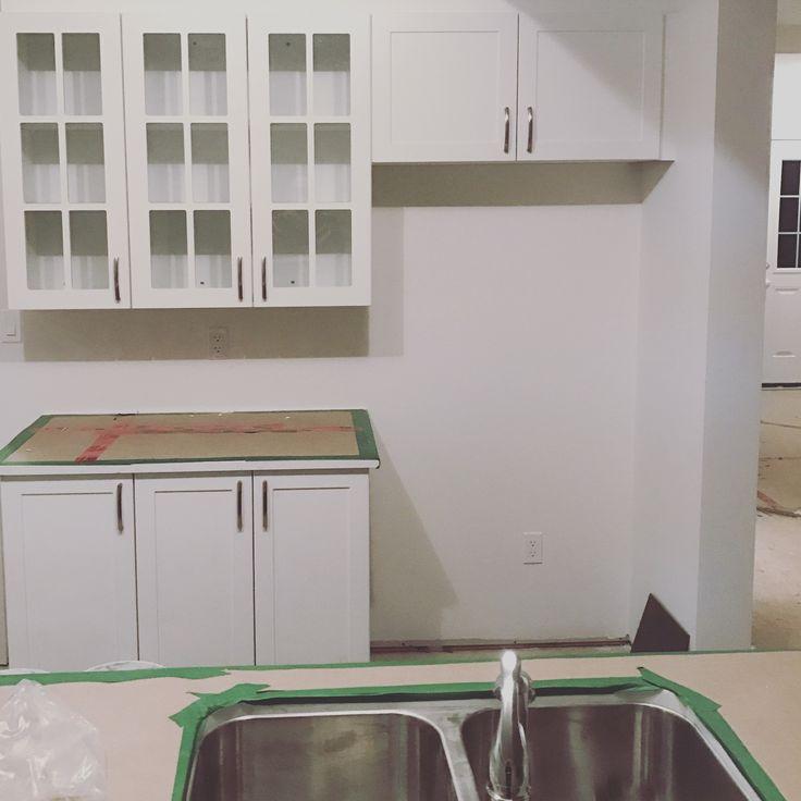 Farmhouse kitchen ! New build