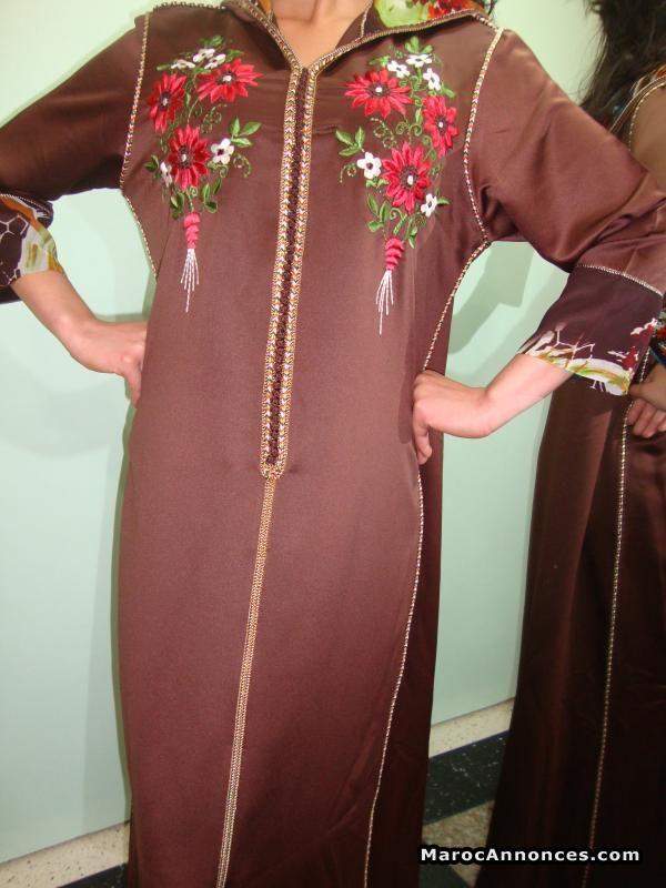djellaba's | Vente takchitas et méme des djellabas : Vêtements