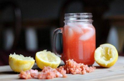 The ultimate strawberry lemonade | tasty kitchen: a happy recipe community!