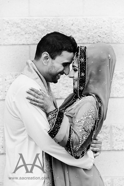 The Islamic Institute of Orange County Muslim Nikah Highlights - Sabeen and Ahmad | AAcreation Blog